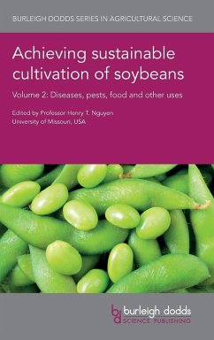Achieving Sustainable Cultivation of Soybeans V...
