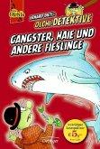 Gangster, Haie und andere Fieslinge / Olchi-Detektive Sammelband Bd.3 (Mängelexemplar)