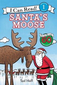 Santa´s Moose