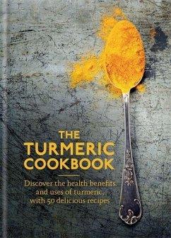 The Turmeric Cookbook - Aster