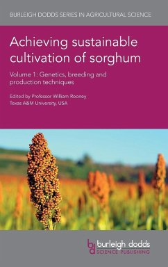 Achieving Sustainable Cultivation of Sorghum Vo...