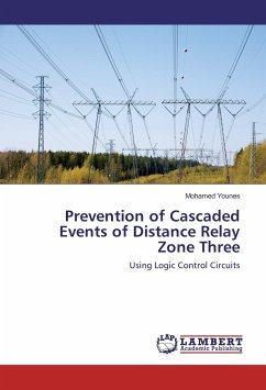 Prevention of Cascaded Events of Distance Relay Zone Three