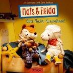 Gute Nacht, Kuschelhase! / Mats & Frida Bd.2 (Mängelexemplar)