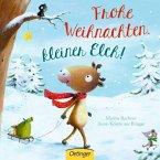 Frohe Weihnachten, kleiner Elch! (Mängelexemplar)