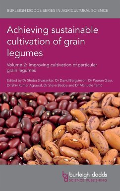 Achieving Sustainable Cultivation of Grain Legu...