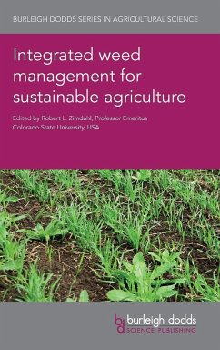 Integrated Weed Management for Sustainable Agri...