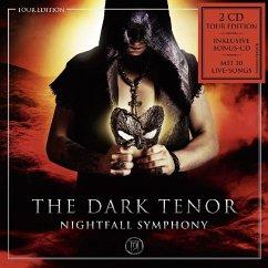 Nightfall Symphony (Tour Edt.) - Dark Tenor,The