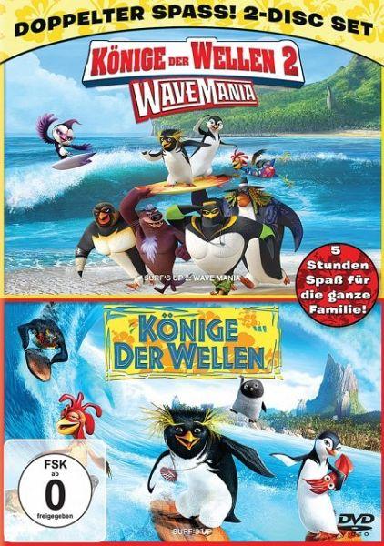 Könige Der Wellen 2