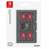 Nintendo Switch Card Case (24) - schwarz