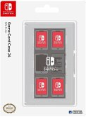 Nintendo Switch Card Case (24) - transparent