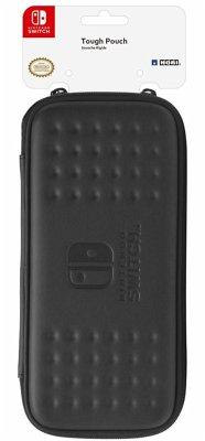 Nintendo Switch Tough Pouch Tasche (black)