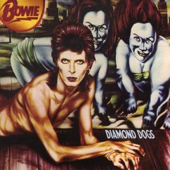 Diamond Dogs (2016 Remastered Version) - Bowie,David