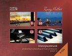 Hintergrundmusik,Vol.9-12-Gemafrei (4 Cd-Box)