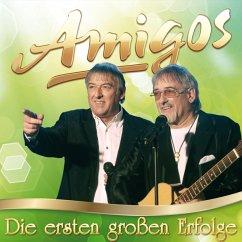 Die Ersten Großen Erfolge - Amigos