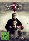 Die Medici - Herrscher von Florenz - Staffel 1 DVD-Box