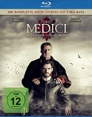 Die Medici - Herrscher von Florenz - Staffel 1 - 2 Disc Bluray