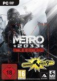 Metro 2033 - Redux (Hammerpreis)