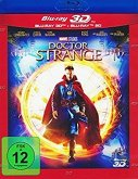 Doctor Strange (Blu-ray 3D + Blu-ray)