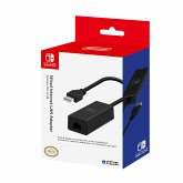 Wired Internet LAN Adapter, NSW, für Nintendo Switch