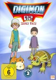 Digimon Adventure 02 - Vol. 3 - Episoden 35-50 (3 DVDs)