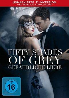 Fifty Shades of Grey - Gefährliche Liebe - Dakota Johnson,Jamie Dornan,Kim Basinger