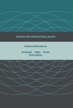 Classical Mechanics: Pearson New International ...