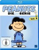 Peanuts - Die neue Serie - Vol. 9 (Folge 83-93)