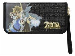 Nintendo Switch Tragetasche mit Schlaufe - Zelda
