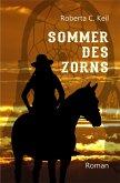Sommer des Zorns (eBook, ePUB)