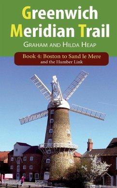 Greenwich Meridian Trail Book 4