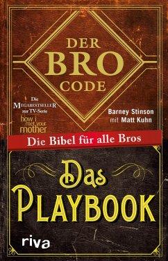 Der Bro Code - Das Playbook