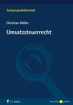 Umsatzsteuerrecht - Möller, Christian