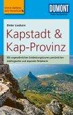DuMont Reise-Taschenbuch Reiseführer Kapstadt & die Kap-Provinz (eBook, PDF)