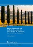 Interkulturelles Lernen im Italienischunterricht