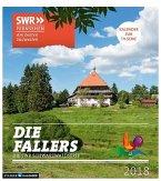 Die Fallers 2018 Schwarzwaldimpressionen