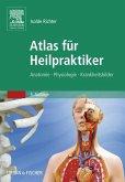 Atlas für Heilpraktiker (eBook, ePUB)