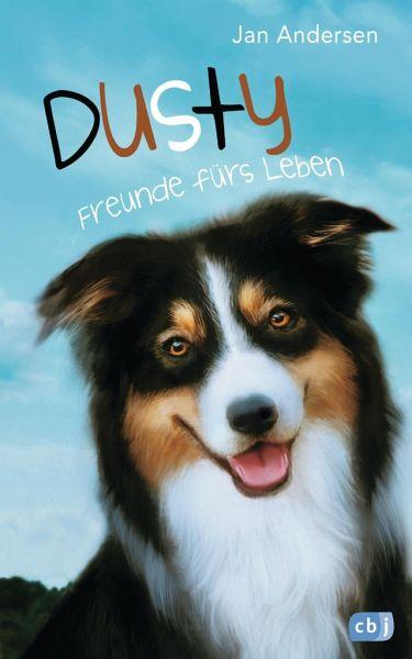 Freunde fürs Leben / Dusty Bd.1 (Mängelexemplar) - Andersen, Jan