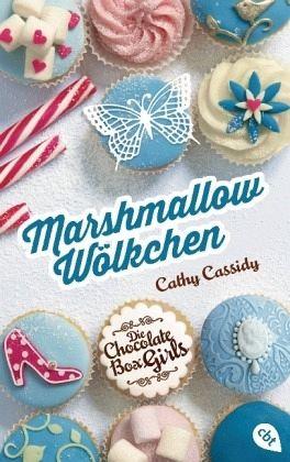 Buch-Reihe Die Chocolate Box Girls von Cathy Cassidy