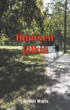 9789523398962 - Waris, Kyösti: Merkkitulia (eBook, ePUB) - Kirja