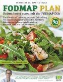 Der FODMAP Plan - Unbeschwert essen mit der FODMAP Diät (eBook, ePUB)