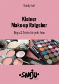 Kleiner Make-up Ratgeber (eBook, ePUB)
