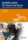 Notfallmedizin für Hund und Katze (eBook, ePUB)