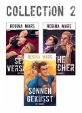 Regina Mars Collection 2 (eBook, ePUB)