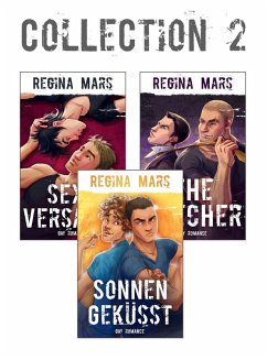 Regina Mars Collection 2 (eBook, ePUB) - Mars, Regina