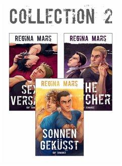 Regina Mars Collection 2 (eBook, ePUB)