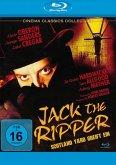 Jack the Ripper - Scotland Yard greift ein