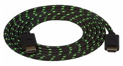 Snakebyte Xbox One Hdmi:Cable 4k (2m Meshcable)