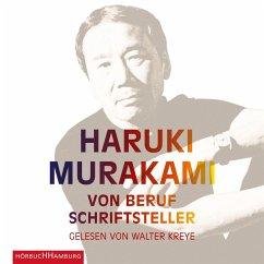 Von Beruf Schriftsteller (MP3-Download) - Murakami, Haruki