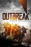 Outbreak - Hinter den Linien (eBook, ePUB)