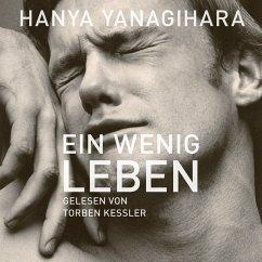 Ein wenig Leben (MP3-Download) - Yanagihara, Hanya